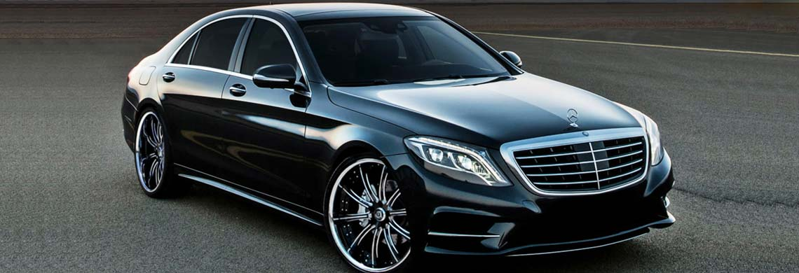 Rent Mercedes S Class Hire In Europe